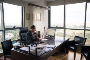 משרד עורכי דין מנשה ונעמה וחניש